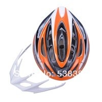 New Fashion MOON brand bicycle helmet Ultralight and Integrally-molded Unisex bike helmet Dual use cycling helmet MTB or Road