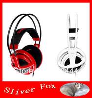 2014 TOP Free Shipping High Noise Cancelling Headphone Seberia Gaming Headset V1 Headphone