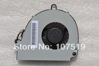 Original cooling fan for Acer Aspire 5750 5755 5350 5750G 5755G P5WS0 P5WEO V3-571G V3-571 E1-531G E1-531 E1-571 laptop cpu fan