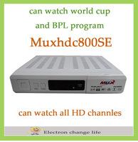 2014 Newest starhub box  MUXHDC800SE hd digital satellite receiver MUXHDC800SE satellite receiver