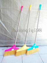 Stainless steel rod besmirchers broom water broom pearlizing transparent(China (Mainland))