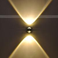 Avis high power led background wall spotlights wall wash light led wall lamp bed-lighting