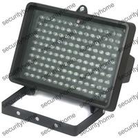 New Outdoor 50M 140 IR Led Illuminator 850nm infrared lamp bulb for CCTV Camera