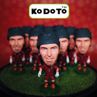 KODOTO 1# BUFFON (ITA) 2014 World Cup Soccer Doll (Global Free shipping)