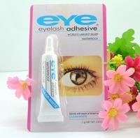 Eye eyelash adhesive false eyelashes glue 7g eyelash glue eyelash glue eye001