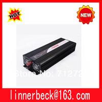 Free Shipping!! Off-grid DC12v/24v/48v AC100v-120v/220v-240v 1500w pure sine wave frequency invertor/solar invertor