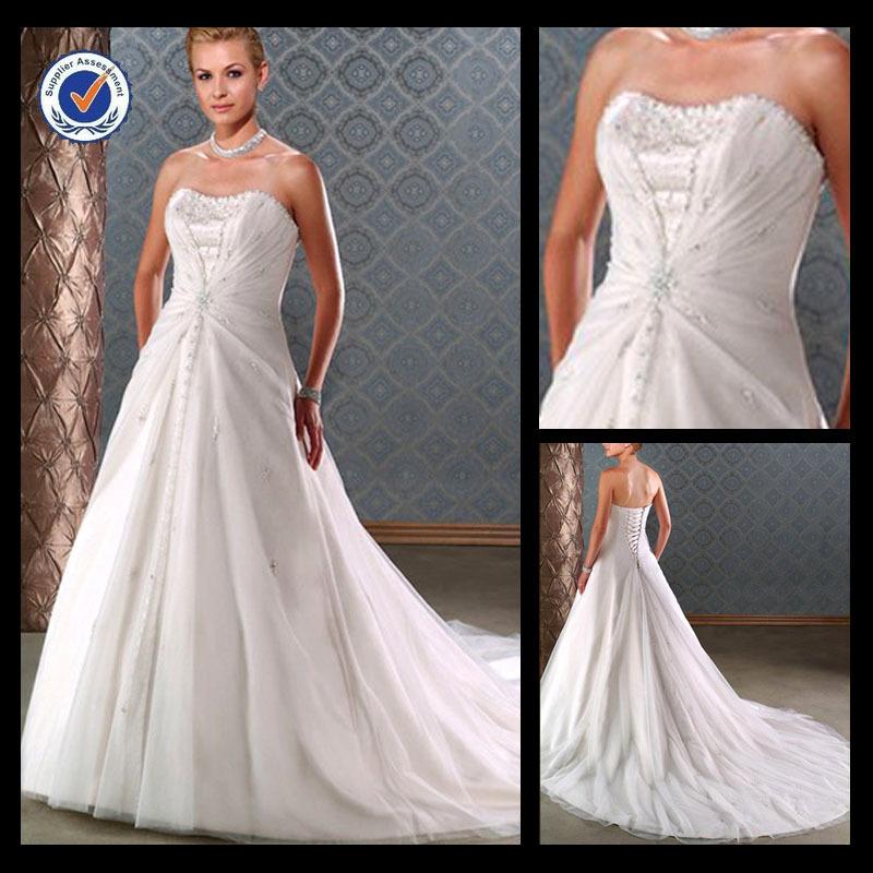 Wedding Dress Plus Size Patterns : Size wedding dresses plus dress patterns china mainland