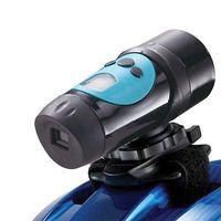 AT68 720P Waterproof video Action Camera Sports helmet cam 30FPS 1.3M Outdoor