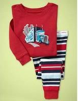 baby winter clothes sets boys underwear sleepwear character kids pajamas pajamas boy Pyjamas kids Sleepwear