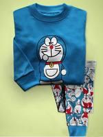 Retail,2013 new,100%cotton boys  pajamas children pajamas branded kid children ,Cartoon pajamas