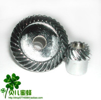 The tool extractor / common bee honey extractor accessories / branded CD anti stainless steel gear pair