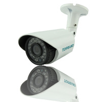 New design 900TVL HDIS waterproof  IR night vision camera