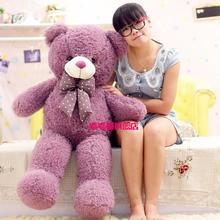 popular teddy bear origin
