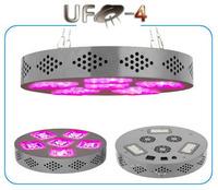 Technology Innovative Led Grow Lights H152D 210W Brand Cree Hydroponic Plant Led Grow Light UFO Growing Lighting