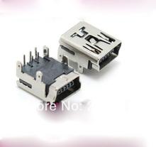 popular mini usb connector