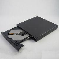 USB External Writer CD VCD DVD Drive COMBO CD-RW DVD+RW DVD-ROM Burner Reader