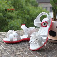 2014 female child sandals children shoes female child princess shoes children sandals