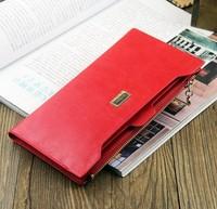 Promotion! Free shipping gentlewoman wallet fashion ladies wallet,women's bowknot purse,clutch bags black N1210-9R