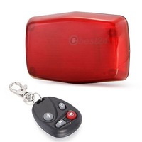 Car Vehicle Real Time GPS GSM GPRS Tracker Tracking Sytem + Remote Control