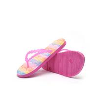 Hot Sale New 2014 Summer Flat Sandals Women Flip Flops Fashion Massage Beach Slippers female Brazil World Cup sandals 36-40