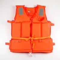 Free shipping professional outdoor jackets swimming safety fishing life jackets Vest coat jackets