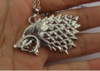 Free Shipping Fashion Gift  A Song of Ice and Fire: Game of Thrones Necklaces Pendants