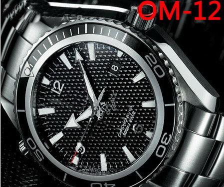 Fine swiss watches Mens classic Automatic watch swiss brand wristwatch OM301(China (Mainland))
