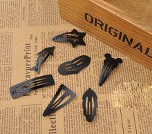 cheap black hair clip