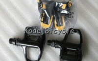 The News ShMANO PD-R540 SPD SL Road Bike Clipless Pedals Bicycle Parts  Free shipping