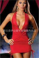 Free shipping wholesale XXXL clubwear robe women latex dress sex dress gown girl dress XXXL