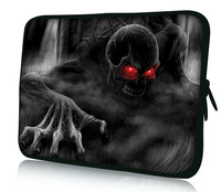 Customized stylish color print  laptop bag sleeve case for macbook air pro and HP acer lenovo