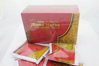 100% Genuine Original Foot Bama herbs Bath Foot bath powder for Rheumatism Chinese herbal medicine 5Boxes (20bags/box)