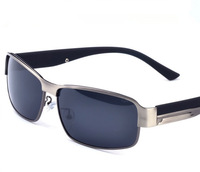 New 2014 fashion polarized sunglasses,  luxury high gear sunglasses men , free shipping