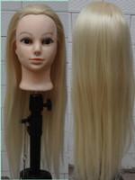 Wig mannequin head model hair maker false head doll head lengthen hair  Factory Direct selling Wholesale