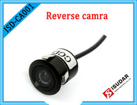 Mini 170 Degree Wide View Angle HD Car Rear View Color Universal Camera Car Parking Reverse Water Proof Back Up Camera