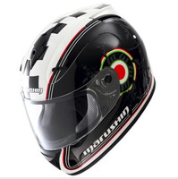 hot!!   MARUSHIN 888RS motorcycle helmet full helmet winter / summer helmet M, L, XL, XXL