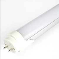 wholesale 30pcs 900mm T8 3528 14w led tube AC85-265V 0.9m led indoor lamp transparency and milky cover .warm white