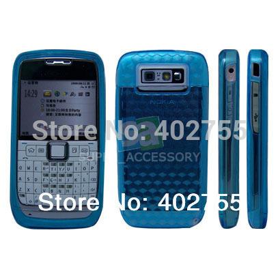 Silicon Nokia E71 Cover For Nokia E71 Cases
