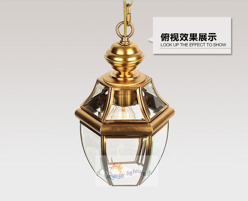 Lampade A Sospensione Vintage : allingrosso Online vintage lampada a ...