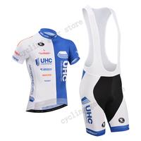 2014 pro cycling bib sets sublimated custom jersey