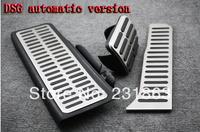 Popular new golf gti 6 CC magotan soar team is cool/CC/Octavia throttle brake clutch pedal