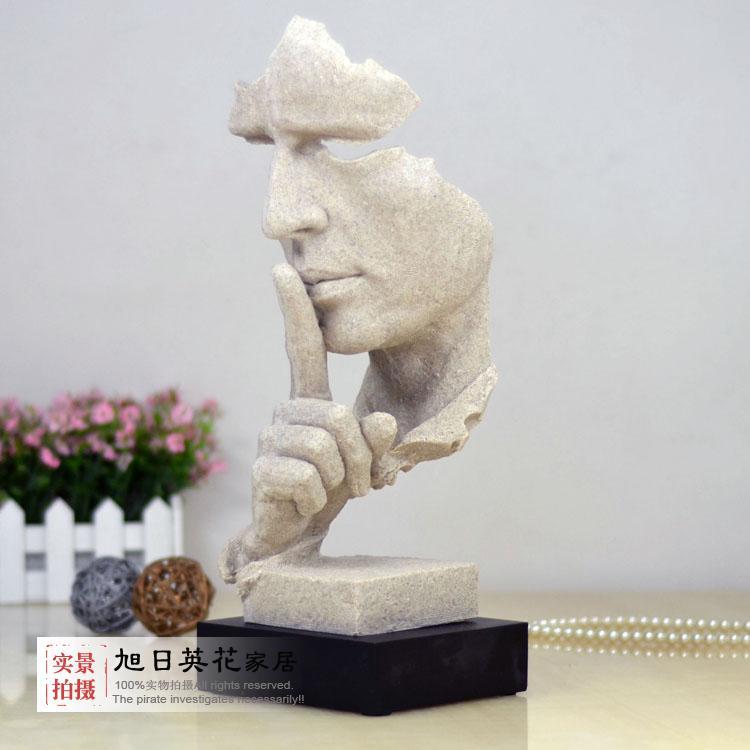Online kopen wholesale abstracte houten sculptuur uit china abstracte houten sculptuur - Mode decoratie ...
