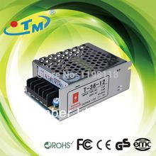 popular dual supply circuit