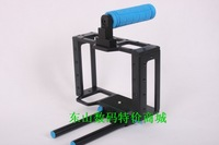 Cage rabbit cage slr rabbit cage 5 d3 protection cover accessories of many kinds