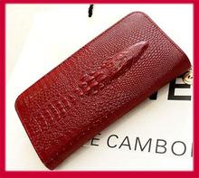 crocodile wallet promotion