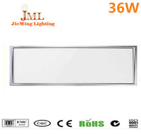 5 stars quality 36W selling  led panel light1200 * 300mm