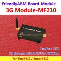 FriendlyARM 3G Module WCDMA , USB interface ,  for TINY4412 Super4412, for Development Board