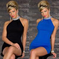 free shipping 863 fashion west one-piece sexy lingerie clubwear nignt club dress