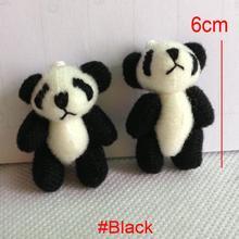 panda teddy bear promotion