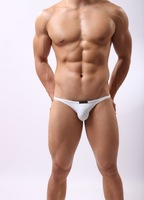 Free shipping! New Arrival BRAVE PERSON Men Underwear/Fashion Men Briefs /Hot Man Sexy Pants 1133